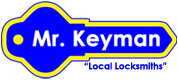 Mr. Keyman Local 92111 Locksmith